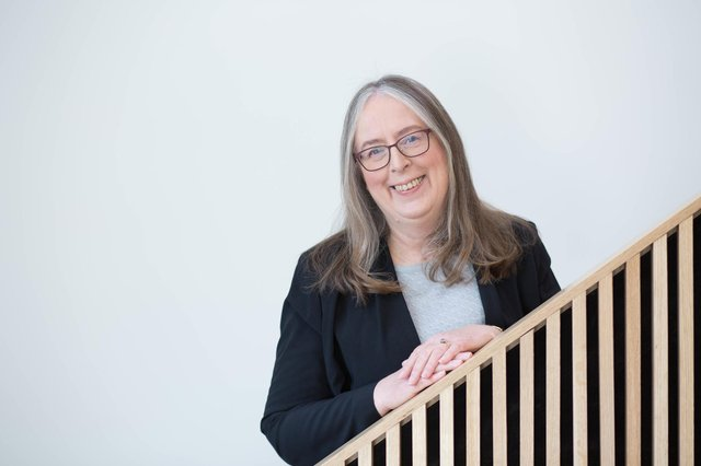 Professor Alison Bowes of Stirling University is leading the project to design and develop future-proof, dementia-friendly housing for the elderly.