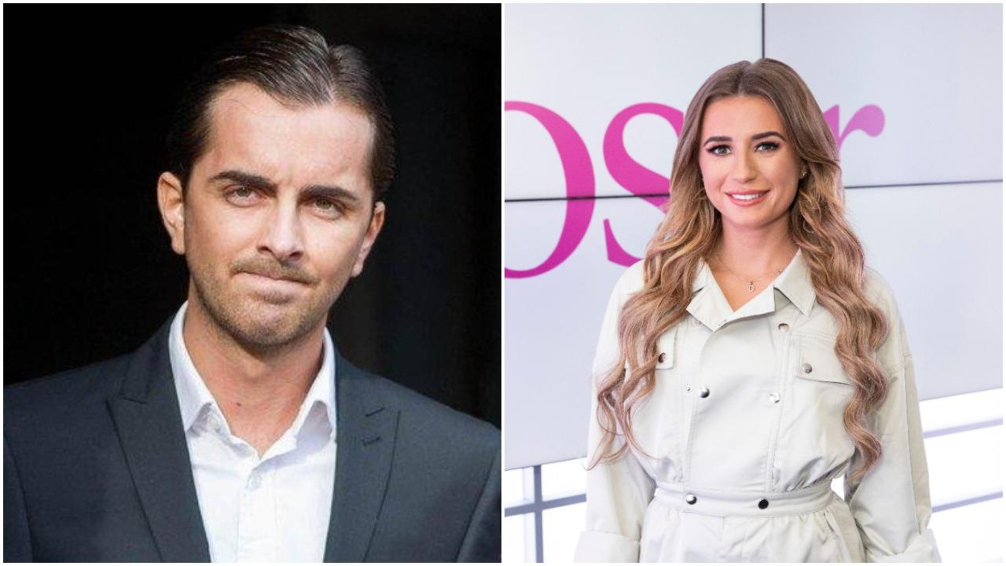 Who's Dani Dyer's boyfriend Sammy Kimmence – and why has he been sentenced to jail?