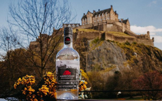 In the 1700s, Edinburgh-born doctor, George Cleghorn, discovered quinine could be used to prevent malaria. A key component in tonic water, the quinine had a bitter taste, but the addition of water, lime, sugar and – crucially – gin made it far more palatable, leading to the birth of the G&T.