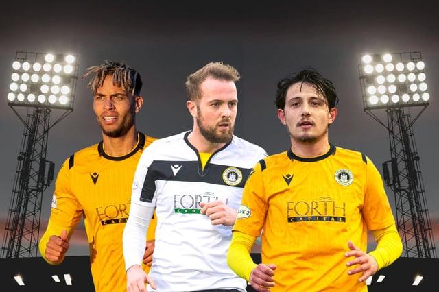 Edinburgh City will be playing under the Friday night lights next season