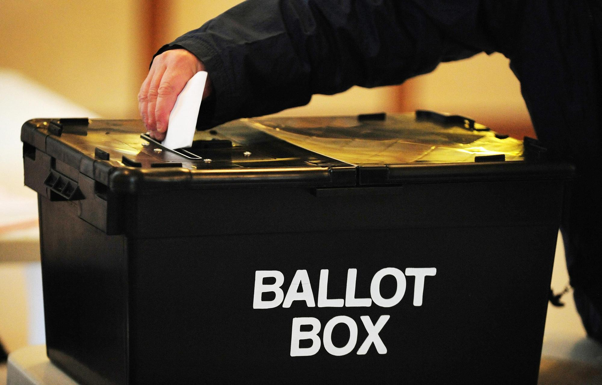 How Holyrood elections will see this group of disenfranchised people able to vote for first time – Angus Robertson