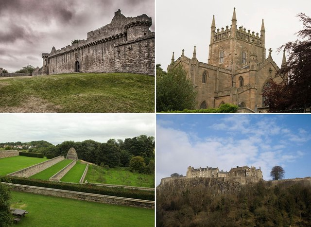These Historic Scotland sites have free entry for children over the summer holidays.