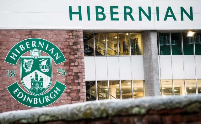 Easter Road will not be able to host the shareholders' annual meeting this year (Photo by Ross Parker / SNS Group)