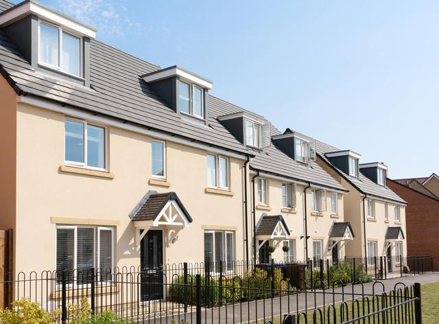 These are the 10 most popular places for new build homes in Scotland