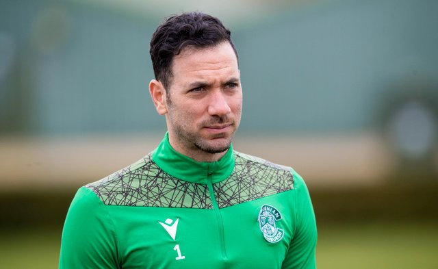 Ofir Marciano could be unveiled as a Feyenoord player in the near future