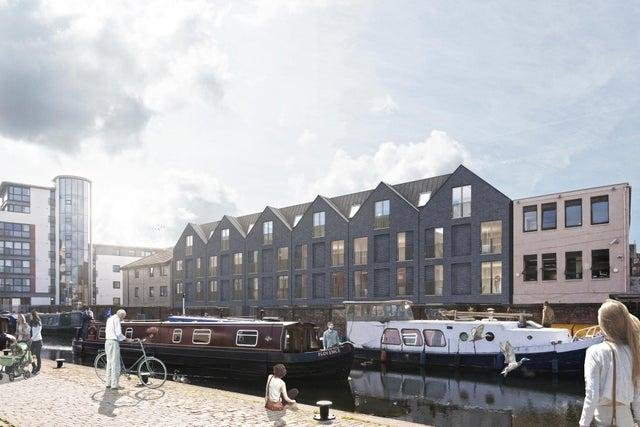 Student accommodation plans have been given the go-ahead on appeal