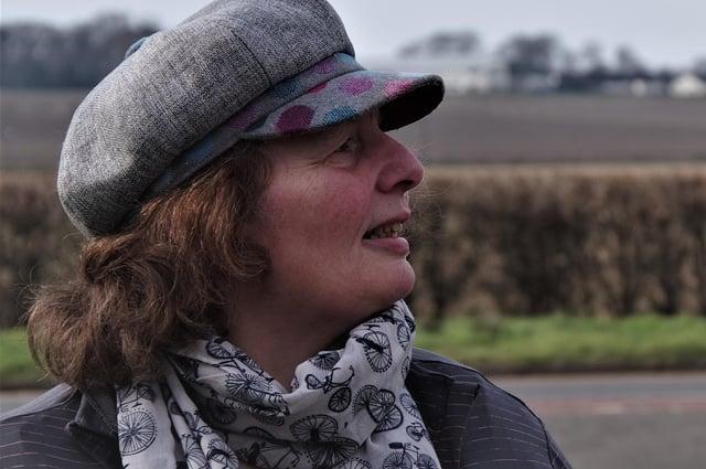 Margaret Graham - Labour