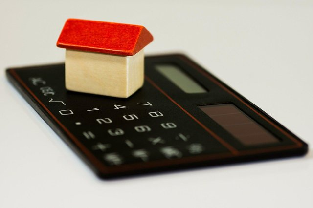 Two thirds of homeowners across Edinburgh have lost touch with the value of their home.
