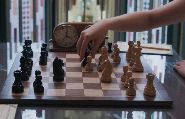Chess is not classified as a sport in Scotland but 24 of 27 European Union member states list it as an official sport and receive public funding to teach it in schools.