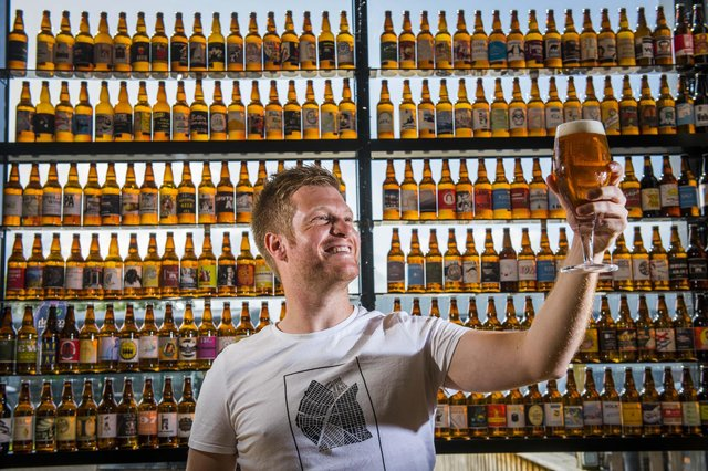 The future of craft breweries is at risk, the SNP are warning
