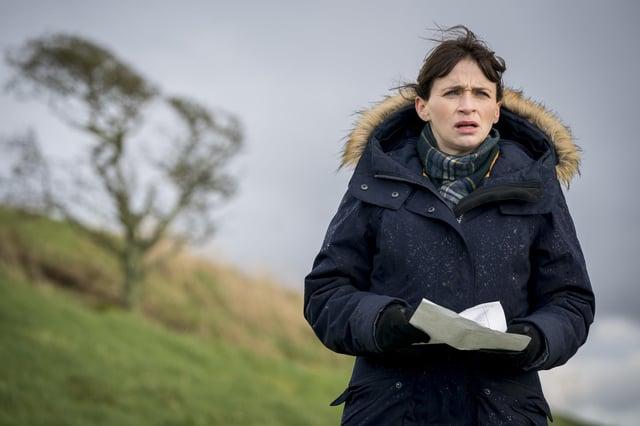 Bloodlands was filmed in Northern Ireland.