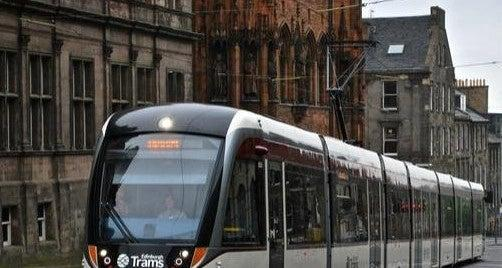 Edinburgh Trams to further cut service after 90% drop in customers