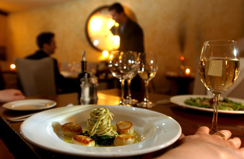 Ten Edinburgh restaurants that are gone but not forgotten | Edinburgh News