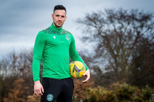 Ofir Marciano is set to leave Hibs in the summer - but there is no shortage of interest in his services