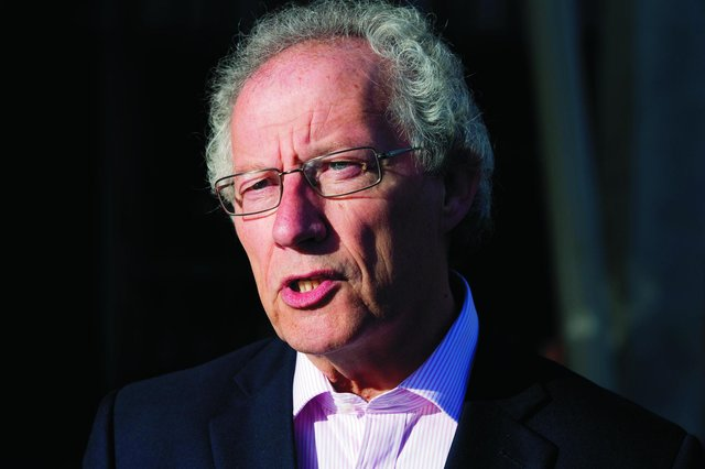 Former First Minister Henry McLeish wants a change of culture and a new voting system