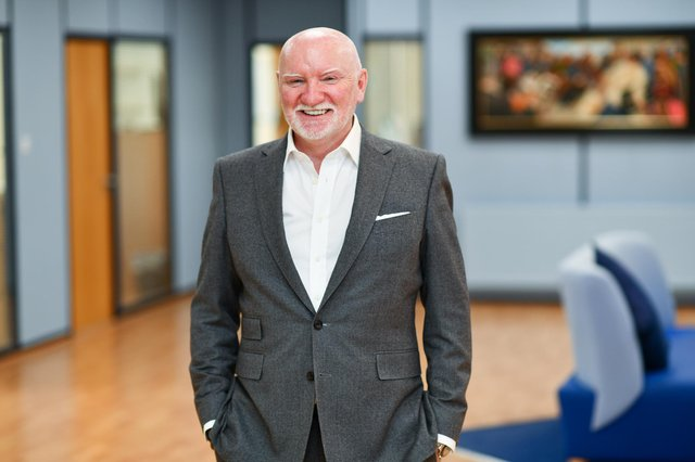 Sir Tom Hunter, founder of The Hunter Foundation: 'The need for scale-ups as we emerge from this crisis has never been greater'