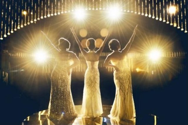 Dreamgirls comes to The Playhouse