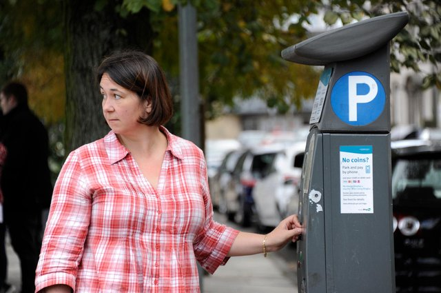Are Sunday parking charges a good thing?