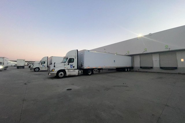 Menzies Aviation has ramped up its cargo provision at Los Angeles International Airport (LAX) by 40 per cent with the addition of a new warehouse.