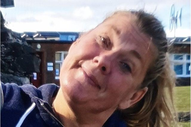 Maureen Steele: Body found in East Lothian during search for missing Tranent woman