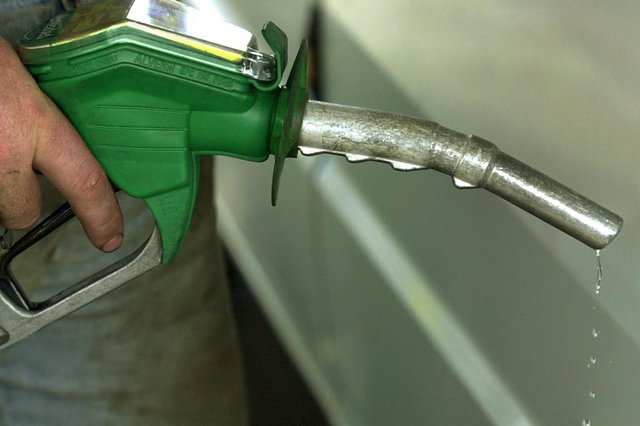 Inflation has jumped to its highest level in nearly three years amid rising food and petrol costs. Picture: Rui Vieira/PA