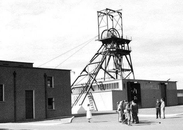 Scottish Mining records have an account of the Edmonstone Colliery disaster which saw 13 miners, including a 12-year-old girl, trapped for days before miraculously being rescued.