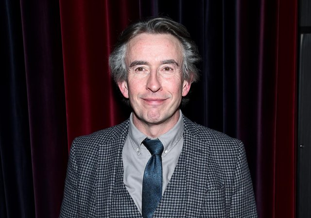 Steve Coogan has spoken of his ambitions to bring a brand new show to the Fringe for the first time in nearly 30 years. Picture: Jamie McCarthy