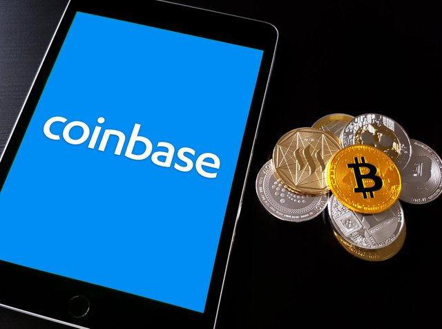 Coinbase is listed on the Nasdaq stock exchange, which typically trades technology and internet-related companies, and is second in size to only the New York Stock Exchange. (Pic: Shutterstock)