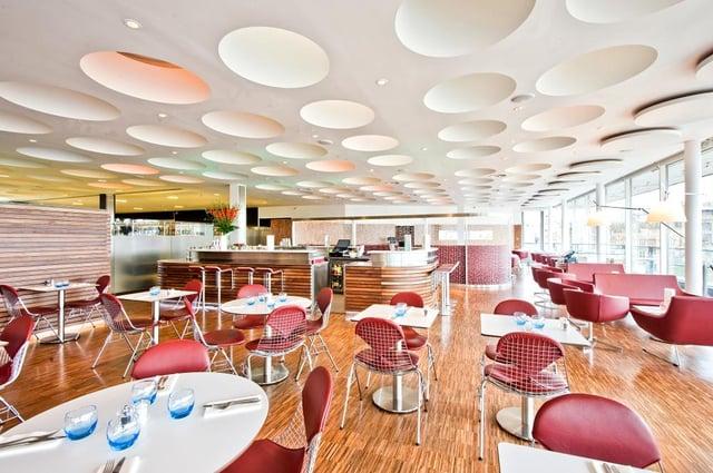 Harvey Nichols Forth Floor Brasserie