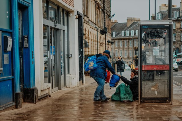 Only A Pavement Away and Zonal launch Winter Warmth campaign