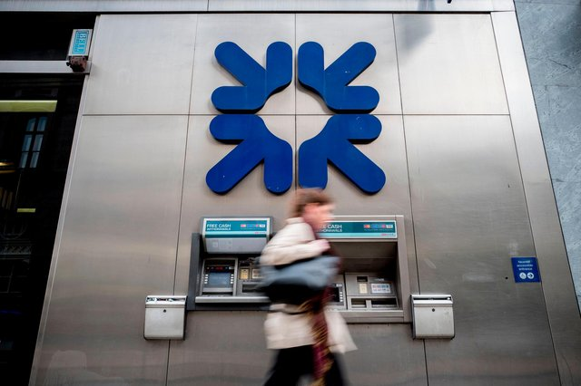Could the loss of RBS herald a bold new era for Scotland? (Picture: Getty)