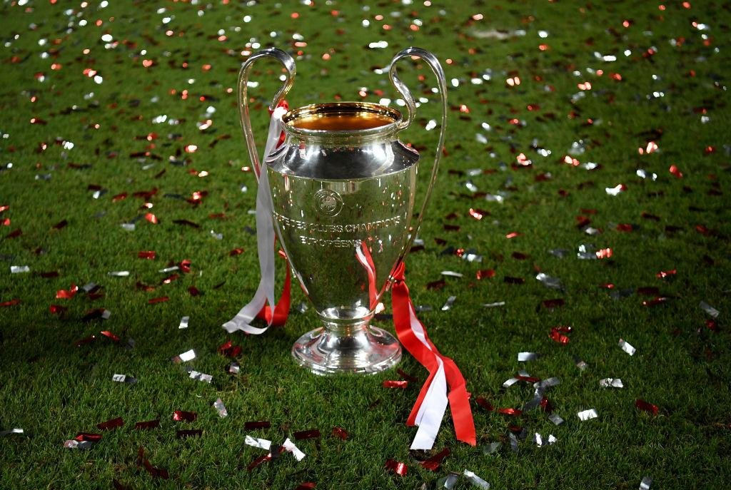 Champions League 2021: when is the quarter-final draw ...
