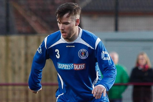 Stewart Devine has beenpromoted from coach to manager at BathgatebThistle