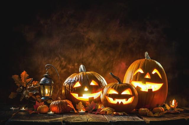 Edinburgh Halloween Events 2020 Halloween events Edinburgh 2020: best spooky activities