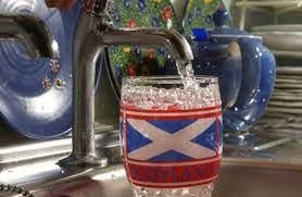 Experts will be testing the quality of our tap water