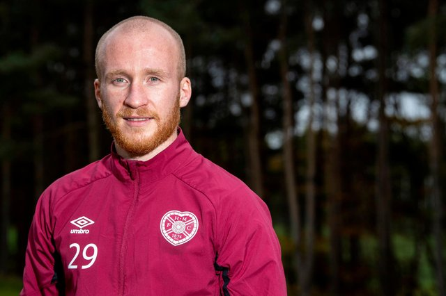 Liam Boyce has been called into the Northern Ireland squad
