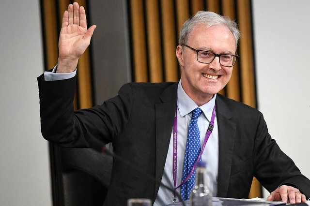 James Wolffe QC has been recalled to give more evidence to the committee into the Scottish Government's unlawful investigation of harassment complaints about the former first minister.