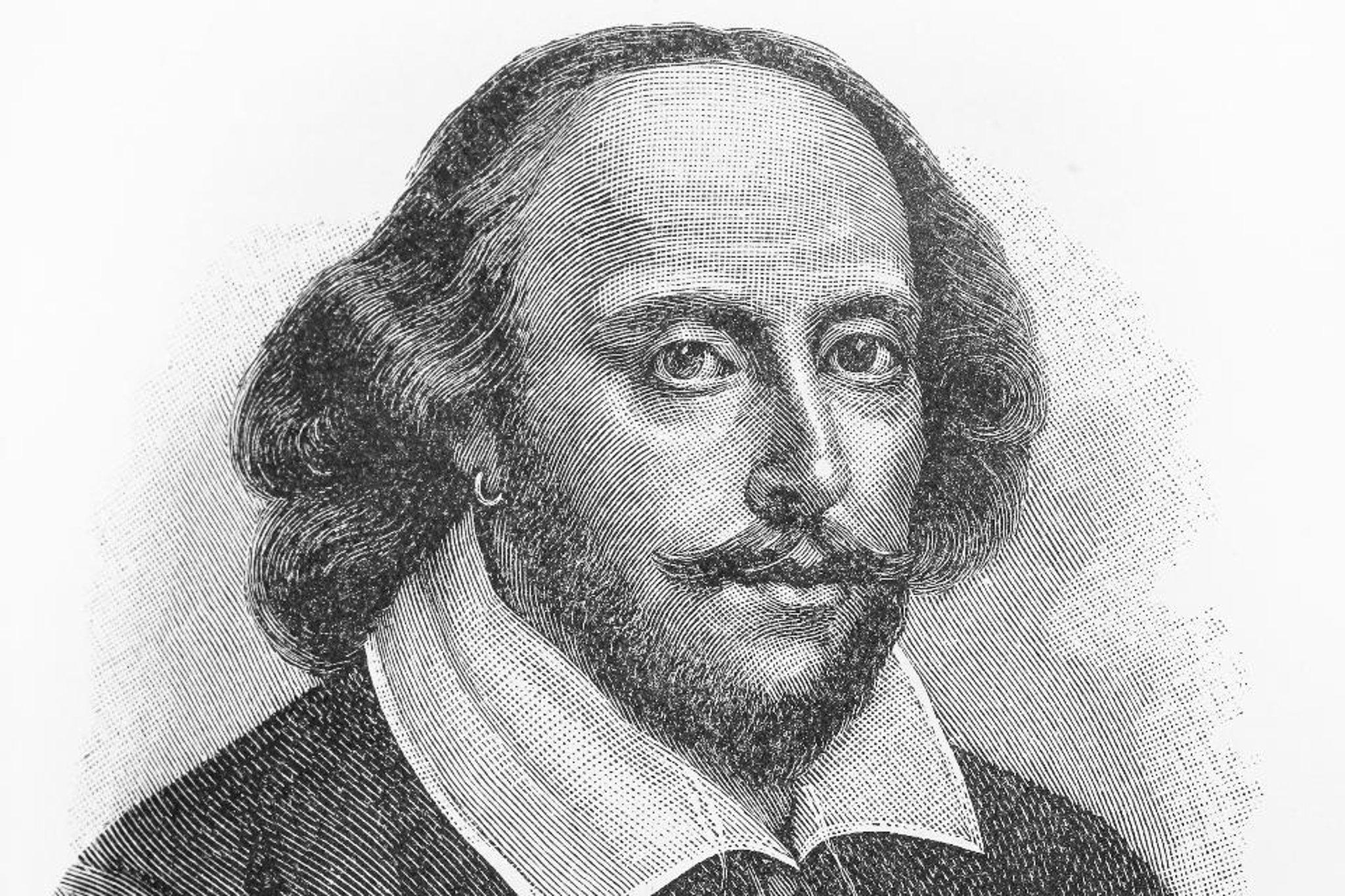 Litographs | William Shakespeare