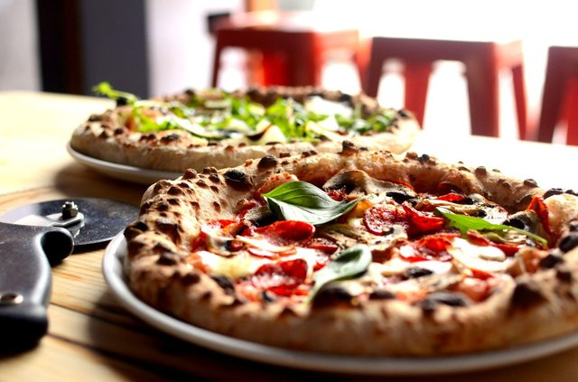 Pizza Geeks have opened their most ambitious location to date