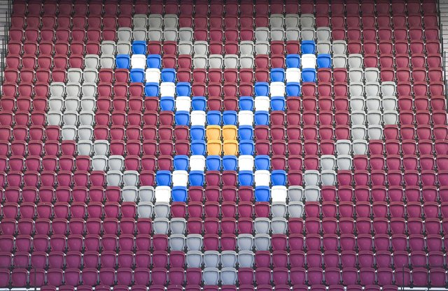 Hearts fans feel they are without a voice. Picture: SNS