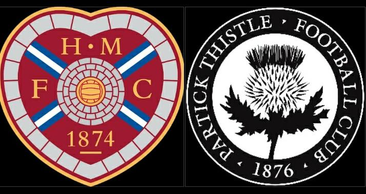 Arbitration process set as Hearts and Partick Thistle meet the SPFL again