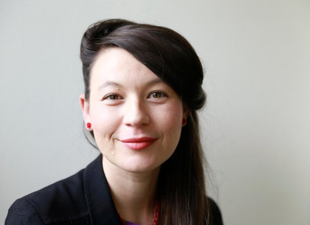 Kristy Matheson will be leading the Edinburgh International Film Festival into a new era for its 75th anniversary in 2022.