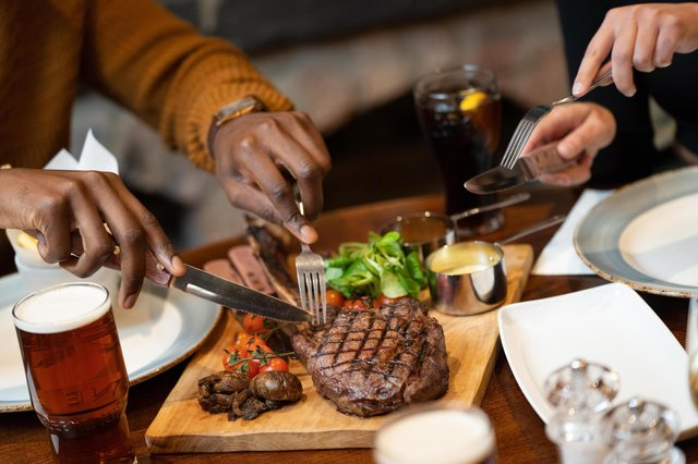 Local pub launches new role that will pay one lucky meat mogul to visit the pub and eat steak this summer