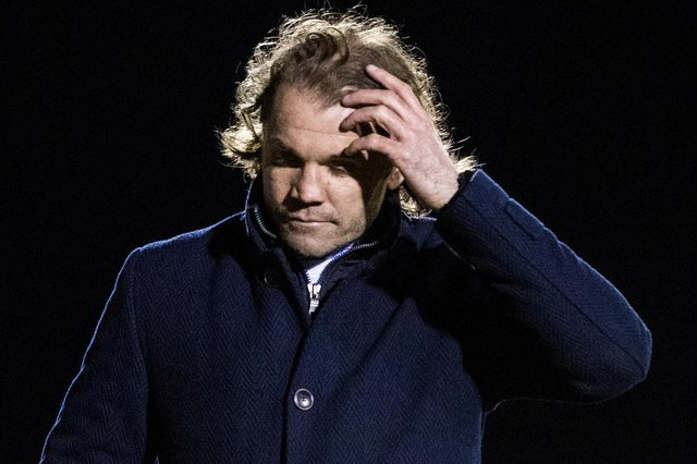 Robbie Neilson was left crestfallen by Hearts' shock 2-1 loss to Brora in the Scottish Cup.