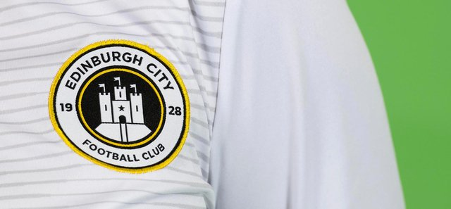 Edinburgh City have pledged not to promote alcohol, tobacco and betting.  (Photo by Craig Foy / SNS Group)