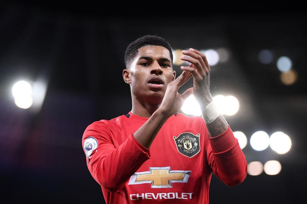 Marcus Rashford Campaign How To Sign The Footballer S Petition To End Child Food Poverty Edinburgh News
