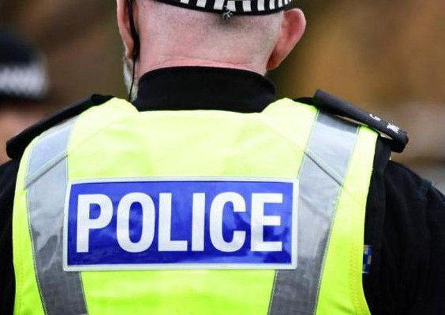 Three recent break-ins in Edinburgh are believed to be linked picture: Police Scotland