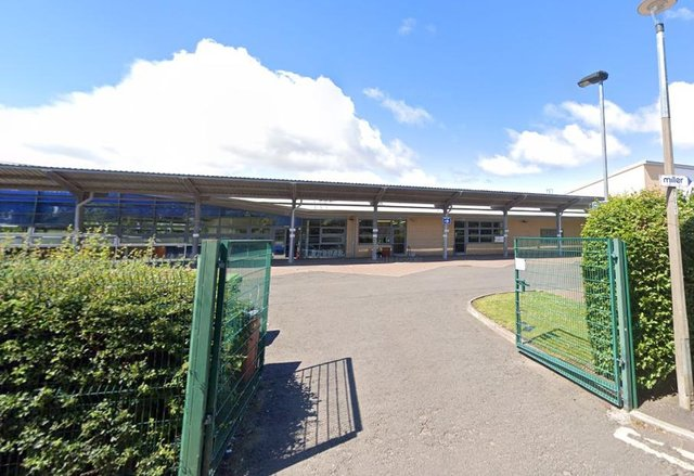 Braidburn School, in the south of the Capital, had previously told parents and carers about a small number of cases, but announced on Wednesday that another infection had been reported.
