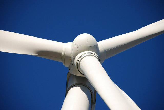 Wind turbines will be difficult to decommission