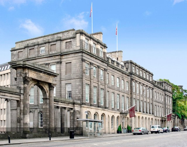 Apex Hotels' four Edinburgh properties have committed to help small businesses and local groups in the city and surrounding area by offering up use of meetings and venue space completely free of charge